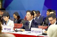 2017年APEC会议:继续建设强大和透明的多边贸易体系