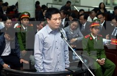 公安机关对越南海洋商业银行前董事长何文深贪腐案进行进一步调查