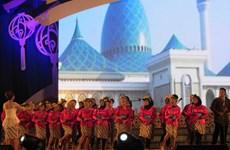 第五次越南会安国际合唱比赛举行在即