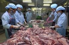 越南与丹麦分享食品安全管理经验