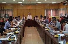越南友好组织联合会与越南驻外代表机构首席代表和大使举行见面会