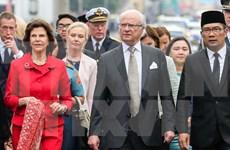 印尼与瑞典加大合作力度