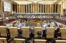 越南出席亚欧妇女经济赋权会议