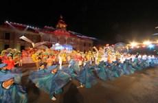 多家企业承诺为2017年庆和省芽庄海洋节提供赞助