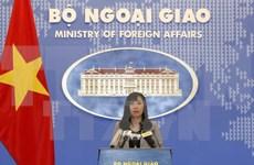 越南外交部发言人:越南支持促进和平对话维护朝鲜半岛和平与稳定局势