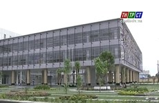 充分发挥越韩工业技术园区的优势