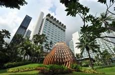 第16届香格里拉对话会开幕在即  新加坡加强安保工作