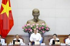 阮春福总理:坚定信心 确保完成各项经济增长目标任务
