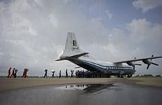 缅甸载有116人的军机失踪