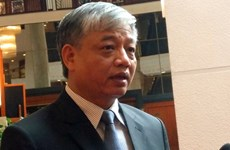 卡塔尔政治危机:越南准备方案确保在卡越劳生命的安全