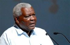 古巴全国人民政权代表大会主席开始对越南进行正式访问