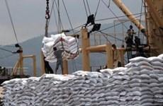今年前5个月柬埔寨的大米出口创有史以来新高