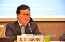 越南举行气候变化背景下保障沿海地区妇女权益座谈会