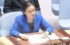 越南呼吁国际社会竭尽全力帮助残疾人