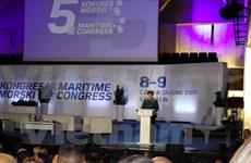 国际专家对东海上军事化行为深表关切