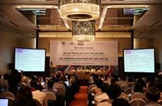 2017年越南经济年度报告出炉  经济增长达6.7%的目标可能实现
