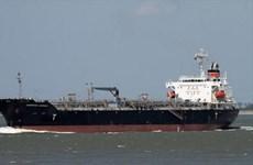 外籍货船搁浅事故:300吨燃油被抽出船头暗舱 保障货轮安全