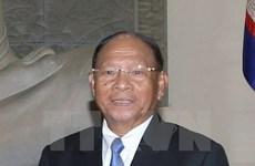 柬埔寨国会主席将对越南进行正式友好访问