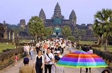 越南企业日益加大对柬埔寨投资力度