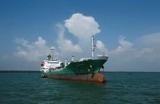 泰国油轮在马来西亚附近海域遭遇海盗 油料被抢空