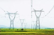 今年上半年越南电力集团的电力出口产量约达7亿千瓦时