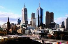越语是澳大利亚使用最多的语言之一