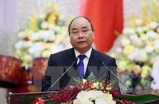 越南政府总理阮春福即将对德国、荷兰进行访问并出席二十国集团领导人第十二次峰会