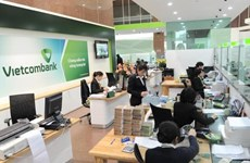 Vietcombank是越南唯一一家银行跻身2017年度亚洲1000大品牌之列