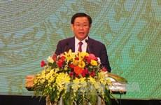 政府副总理王廷惠:需要按照增长目标调控CPI