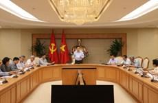 政府副总理王廷惠:应继续密切关注宏观经济动态