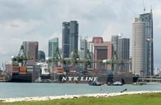 新加坡2017年全年经济表现或优于去年