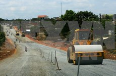 西原地区各省市注重投入交通基础设施建设
