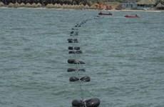 亚非欧-1国际海底光缆即将投入运营
