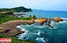 姑苏岛——吸引游客前来避暑休闲 的理想之地
