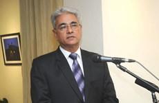 国会副主席杜伯巳会见印度审计总署代表团