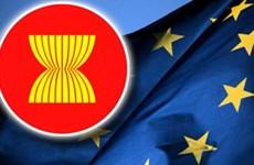 第24届东盟-欧盟高官会在曼谷召开