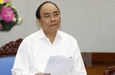 阮春福总理:杀害越南公民的恐怖分子应受到应有的惩罚