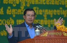 柬埔寨通过《政党法》第二次修改草案