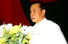 越共代表团出席在韩国举行的亚洲各政党国际会议常委会第28次会议