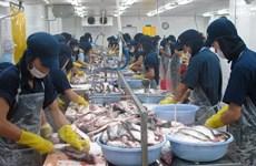 8月2日起出口至美国的全部鲶鱼产品将被实施再检验措施