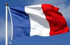 法国国庆纪念典礼在胡志明市举行