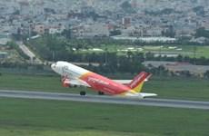 越捷推出从韩国首尔、釜山至柬埔寨暹粒省航线的特价机票