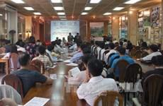 日本协助越南胡志明市培养工业领域的人才