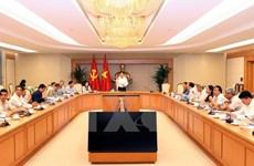 政府副总理王廷惠:消除不必要的海关审批事项 为企业创造便利条件