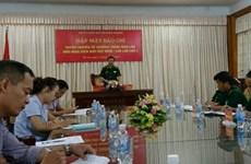 越老建交55周年:2017年首届越老边境友好交流会举行在即