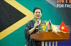 纳尔逊·曼德拉国际日纪念活动在胡志明市举行