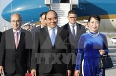 越南在全球一体化进程中的新地位