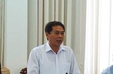 越南芹苴市精心做好2017年APEC会议筹备工作