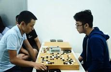 打造围棋人才孵化器 力争在国际赛事再创佳绩