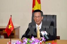 越柬建交50周年:越共中央总书记阮富仲访柬将有助于促进两国关系迈上新高度
